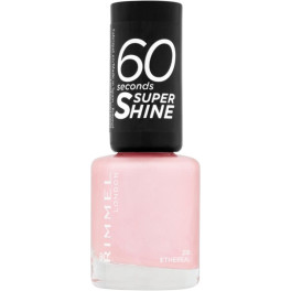 Rimmel London 60 Seconds Super Shine 210-ethereal Mujer