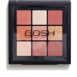 Gosh Eyedentity Palette 002-be Humble 8 Gr Mujer