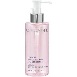 Orlane Lotion Peaux Normales 400 Ml Mujer