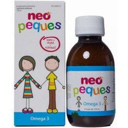 Neo Neopeques Omega 3 150 Ml