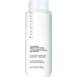 Lancaster Cleansers Softening Perfecting Toner 400 Ml Mujer