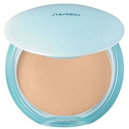 Shiseido Pureness Matifying Compact 10-light Ivory 11 Gr Mujer