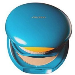 Shiseido Uv Protective Compact Foundation Spf30 Medium Ivory 12 Gr Mujer