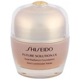 Shiseido Future Solution Lx Total Radiance Foundation 4-neutral 30ml Mujer