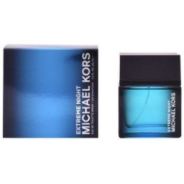 Michael Kors Extreme Night Eau de Toilette Vaporizador 70 Ml Hombre