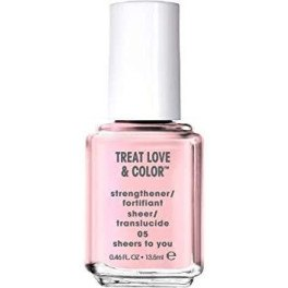 Essie Treat Love&color Strengthener 2-tinted Love 135 Ml Mujer