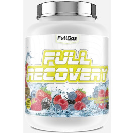 Fullgas Full Recovery Frutos Del Bosque 500g Sport