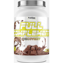 Fullgas Full Complement Chocolate 2kg Sport