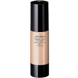Shiseido Radiant Lifting Foundation B40-natural Fair Beige 30 Ml Mujer