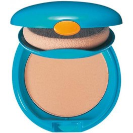 Shiseido Uv Protective Compact Foundation Spf30 Medium Beige 12 Gr Mujer