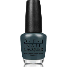 Opi Nail Lacquer Cia  Color Is Awesome Mujer