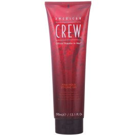 American Crew Firm Hold Styling Gel 390 Ml Hombre