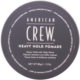 American Crew Heavy Hold Pomade 85 Gr Hombre