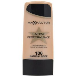 Max Factor Lasting Performance Touch Proof 106 Natural Beige Mujer