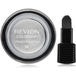 Revlon Colorstay Creme Eye Shadow 24h 760-eary Grey Mujer