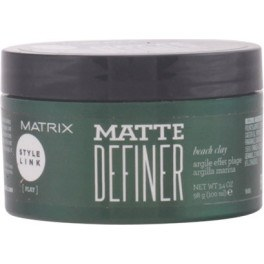 Matrix Style Link Beach Clay 100 Ml Unisex