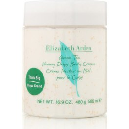 Elizabeth Arden Green Tea Honey Drops Body Cream 500 Ml Mujer