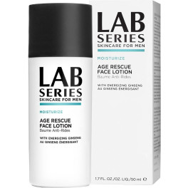 Aramis Lab Series Ls Age Rescue + Face Lotion 50 Ml Hombre