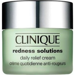 Clinique Redness Solutions Daily Relief Cream 50 Ml Mujer