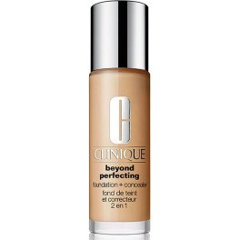 Clinique Beyond Perfecting Foundation + Concealer 09-neutral 30 Ml Mujer