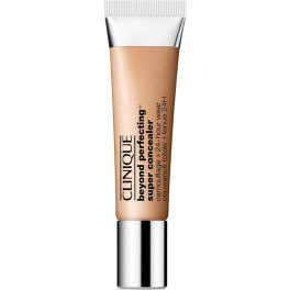 Clinique Beyond Perfecting Super Concealer 10-mooerately Fair 8 Gr Mujer