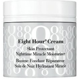 Elizabeth Arden Eight Hour Night Time Miracle Moisturizer 50 Ml Mujer
