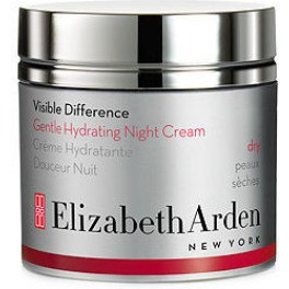 Elizabeth Arden Visible Difference Gentle Hydrating Night Cream 50 Ml Mujer