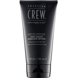 American Crew Shaving Skincare Post Shave Cooling Lotion 150  Ml Hombre