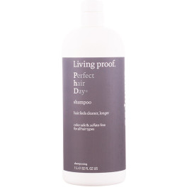 Living Proof Perfect Hair Day Conditioner 1000 Ml Unisex