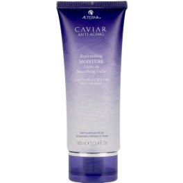Alterna Caviar Replenishing Moisture Leave-in Smoothing Gelee 100 Ml Unisex
