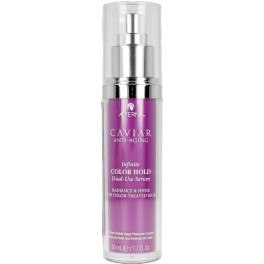 Alterna Caviar Infinite Color Hold Dual-use Serum 50 Ml Unisex