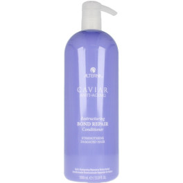 Alterna Caviar Restructuring Bond Repair Conditioner Back Bar 1000 M Unisex