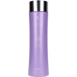 Alterna Caviar Multiplying Volume Shampoo 250 Ml Unisex