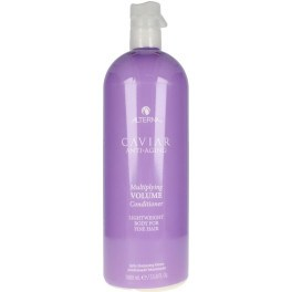 Alterna Caviar Multiplying Volume Conditioner Back Bar 1000 Ml Unisex