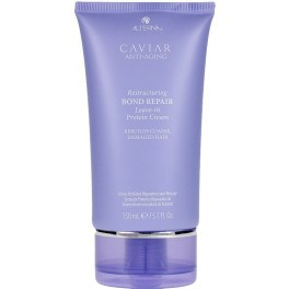 Alterna Caviar Restructuring Bond Repair Leave-in Protein Cream 150 Unisex
