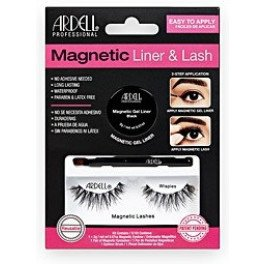 Ardell Magnetic Liner & Lash Wispies Liner + 2 Lashes Unisex
