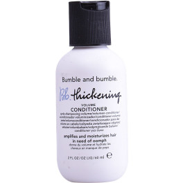 Bumble & Bumble Thickening Conditioner 60 Ml Unisex