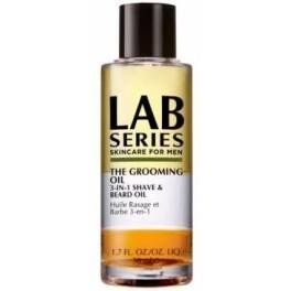 Aramis Lab Series Ls The Grooming Oil 3in1 Shave & Beard Oil 50 Ml Hombre