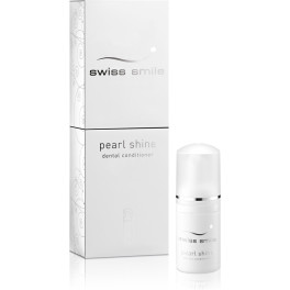 Swiss Smile Pearl Shine Dental Conditioner 30 Ml Unisex
