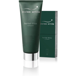 Swiss Smile Herbal Bliss Toothpaste 75 Ml Unisex