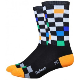 Defeet Aireator – Hi Top 6? Fast Times
