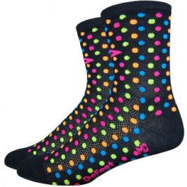 Defeet Aireator 4? Spotty Black