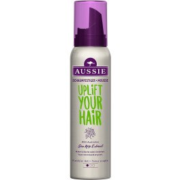 Aussie Volume & Conditioning Styling Mousse 150 Ml Mujer