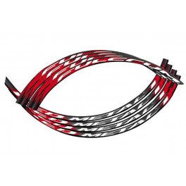 Fulcrum Kit Adhesivo Rm0-lab9drb R.m.z.red/black