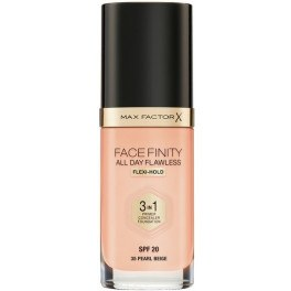 Max Factor Facefinity All Day Flawless 3 In 1 Foundation 35-pearl Mujer