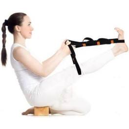 ENCORE FITNESS CINTURON YOGA 1,8M