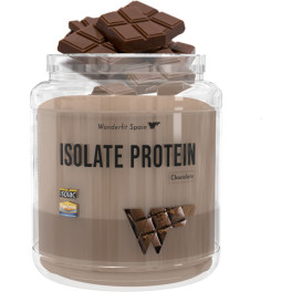 Wonderfit Proteína Isolatada Sabor Chocolate 2kg