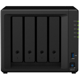 Synology Nas Ds418play 4emp.
