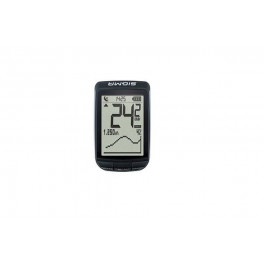 Sigma Cuenta Kms Pure Gps