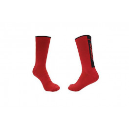 Massi Calcetines Team Rojo M